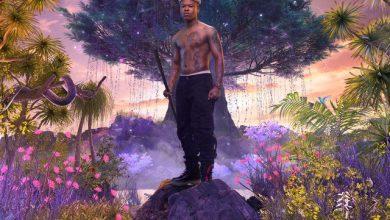 Photo of ALBUM: Nasty C – Zulu Man With Some Power