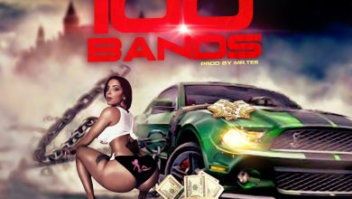 Photo of CLE Cashout – 100Bands