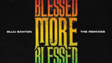 Photo of Buju Banton ft. Patoranking – Blessed (Remix)