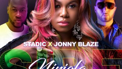Photo of Niniola Ft. Stadic & Johnny Blaze – Sibe