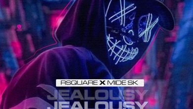 Photo of Rsquare Ft. Mide SK – Jealousy