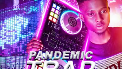 Photo of MIXTAPE: VDJ Moflex – Pandemic Trap Mix