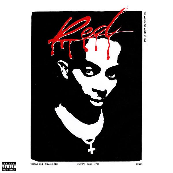 Playboi Carti – Whole Lotta Red Album Zip Download